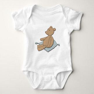 T-shirt do urso