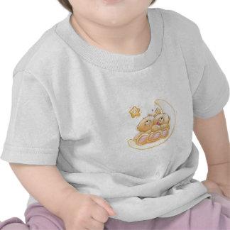 t-shirt do urso de ursinho