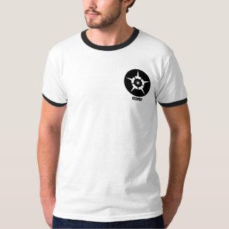 T-shirt dos cleros de Totjo Camiseta