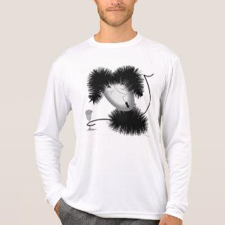 T-shirt dos elogios