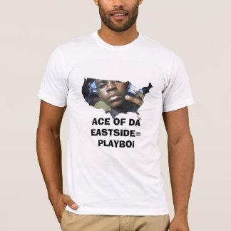T-shirt dos EUA - personalizado Camiseta