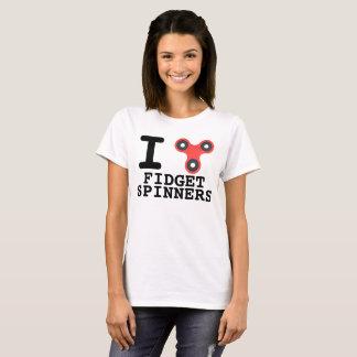 T-shirt dos giradores da inquietação camiseta