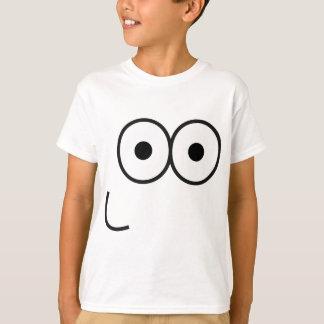 T-shirt dos miúdos camiseta