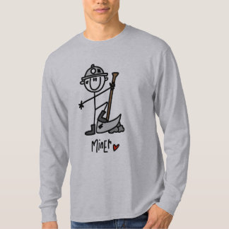 T-shirt e presentes básicos do mineiro
