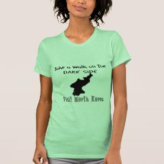 T-shirt e presentes engraçados da Coreia do Norte
