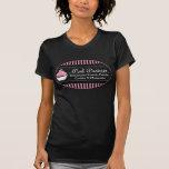 T-shirt FEITO SOB ENCOMENDA do negócio da padaria