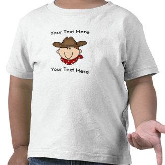 T-shirt feito sob encomenda do vermelho do