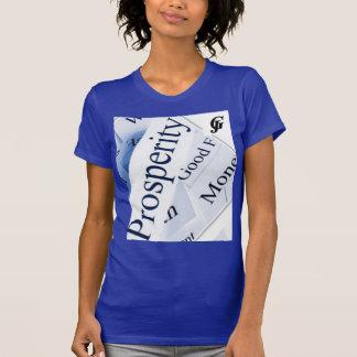 T-shirt fino da luva do Short do jérsei