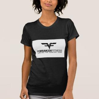 T-shirt Forsaken da malhação Camiseta