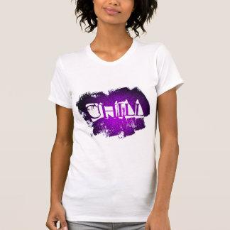 T-shirt frio camiseta