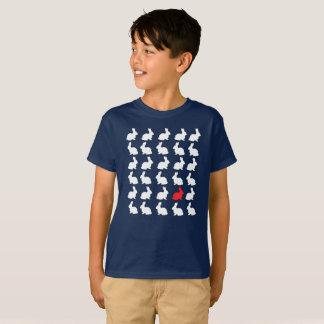 T-shirt Funky de 30 Rabits Camiseta