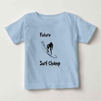 T-shirt futuro do surfista