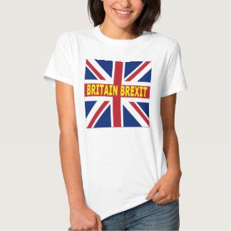 T-shirt Grâ Bretanha Brexit