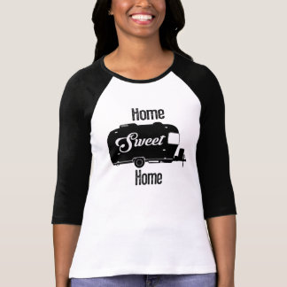 T-shirt Home doce Home
