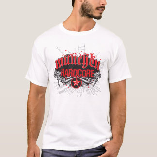 T-shirt incondicional de Munich