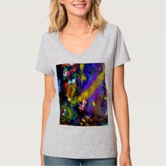 T-shirt interno da consolação camiseta