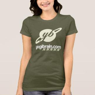 T-shirt intitulado camiseta