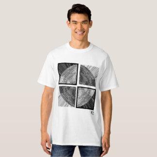 T-shirt legal super! camiseta