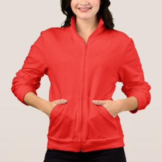 T-shirt longo do vermelho da luva do roupa de Anit