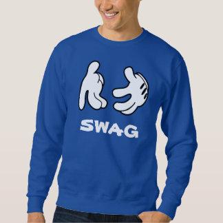 T-shirt Mikey SWAG pas chère! Moletom