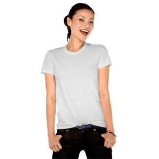 T-shirt orgânico T-Breds 50th da reunião alta de