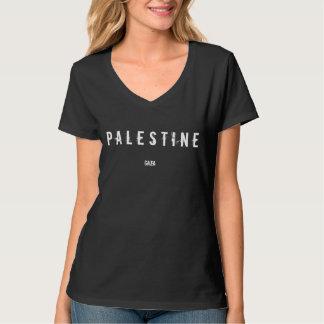 T-shirt Palestina Camiseta
