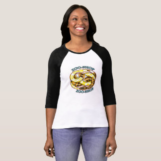 T-shirt personalizado jardimshop camiseta