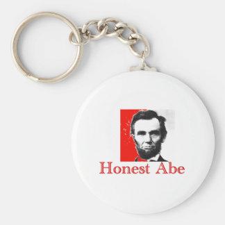 """""""T-shirt & presentes da arte de Abe honesto"""" Abe L Chaveiro"""