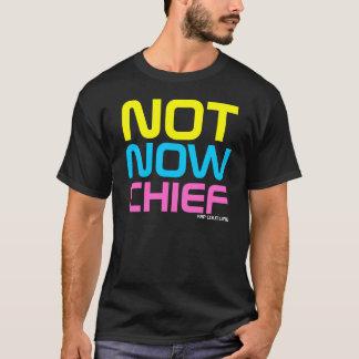 T-shirt principal de Guido do couture do rap não Camiseta