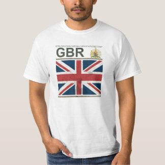 """T-shirt """"Reino Unido """""""