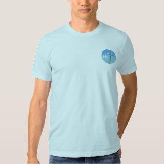 T-shirt transversais