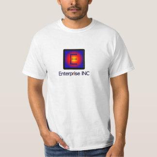 T-shirt XL da empresa (homem somente)