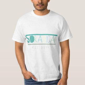 T tão radical do Promo Tshirt