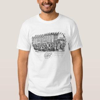 Taberna de Jean Ramponneau T-shirts
