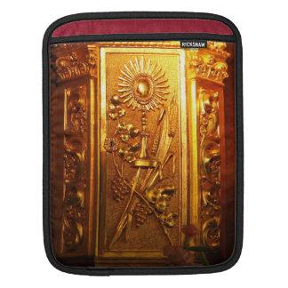 Tabernáculo católico capas para iPad