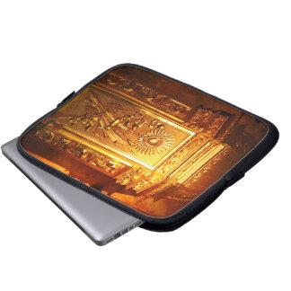 Tabernáculo católico capas para laptop
