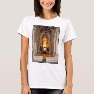 Tabernáculo da catedral de St Joseph Camiseta
