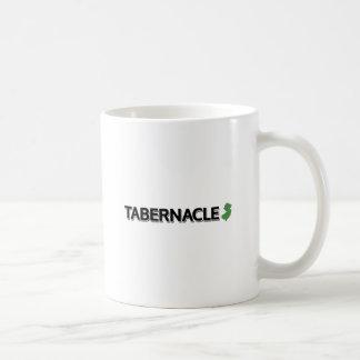 Tabernáculo, New-jersey Caneca De Café