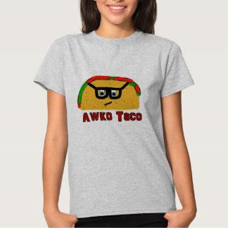 Taco de Awko Tshirt