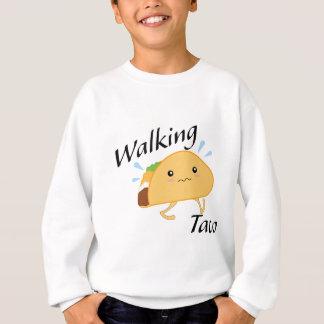 Taco de passeio agasalho