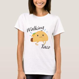 Taco de passeio camiseta