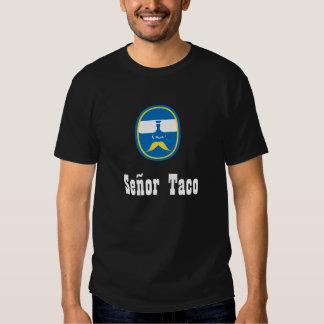 Taco de Señor Camisetas