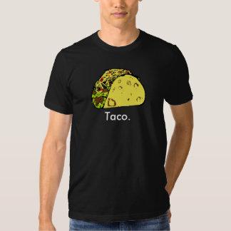Taco. Tshirt