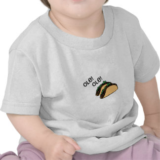 Taco velho tshirts