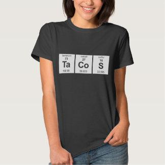 TaCoS Camisetas
