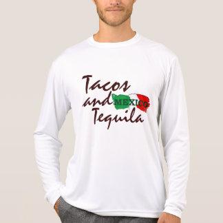 Tacos e Tequila Tshirts