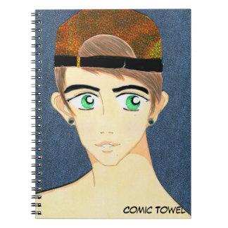 Tae Hee Cadernos
