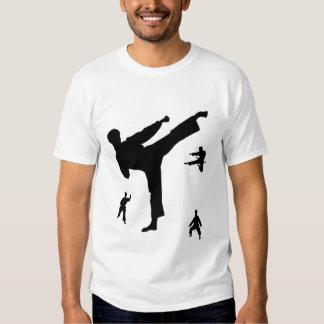 taekwondo_1 tshirts