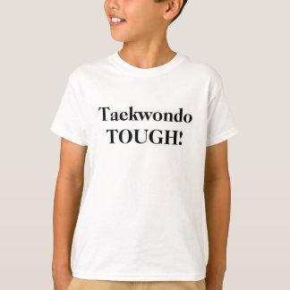 Taekwondo RESISTENTE Camisetas