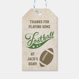 Tag temáticos do favor do futebol